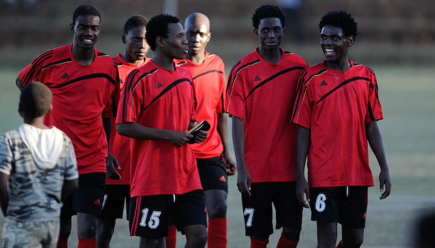 Will Bantu Rovers be successful in the premiership?