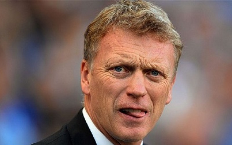 Moyes takes responsibilty for Man United loss