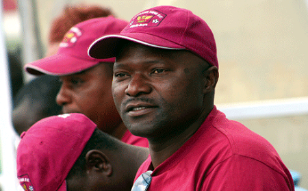 Masomere confident Buffaloes can win silverware in 2014