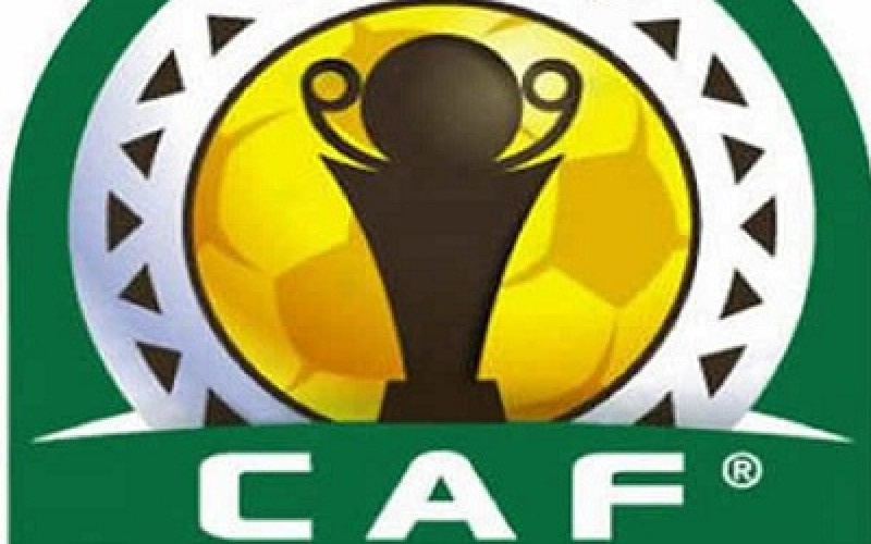2015 Glo-CAF Awards winners