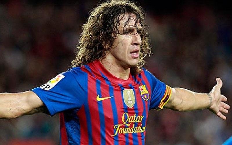 Carles Puyol to leave Barcelona at end of season