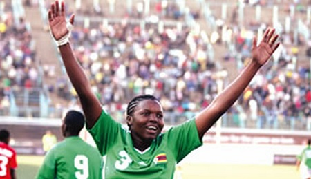 Minister of Sport rescues Mighty Warriors trip to Cameroon