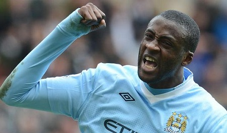 Yaya Toure disappointed after missing fifth CAF African player award
