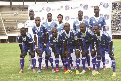 Dynamos held by AS Vita at home