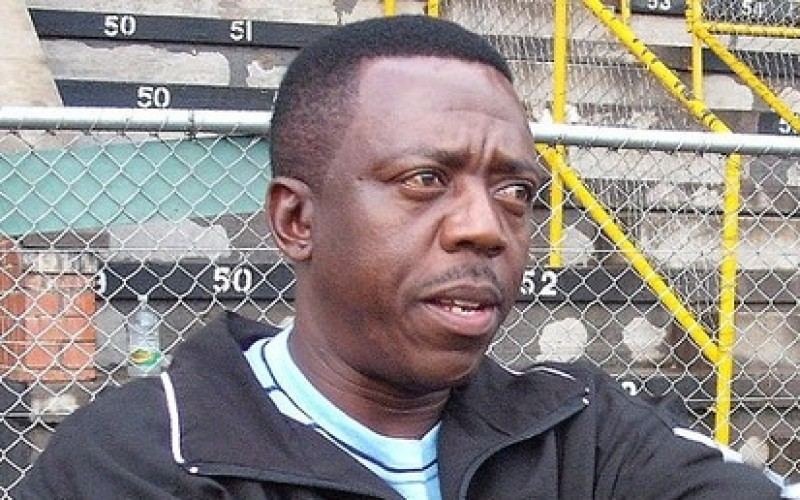 Rahman Gumbo appointed Chicken Inn head coach
