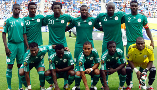 Stephen Keshi reappointed by Nigeria
