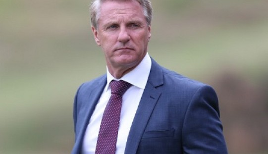 Caps United in shocking state and may close down in 2 weeks reveals Harrison