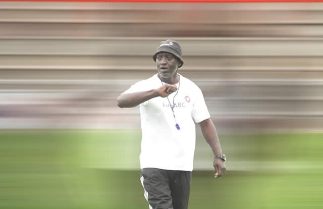 Highlanders new coach confident of Victory