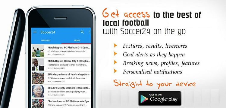 Soccer24app launched