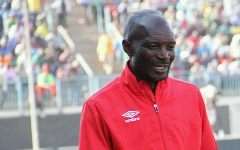 Revealed: Why ZIFA fired Calisto Pasuwa