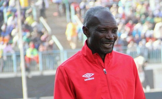 CHAN 2016: Pasuwa takes aim at Eagles