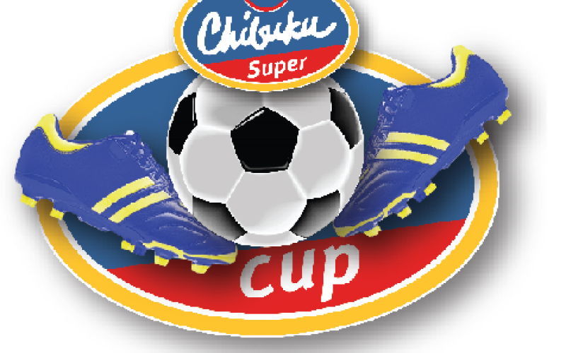 Chibuku Super Cup final date and venue released