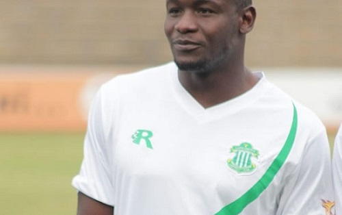 Dominic Chungwa on trials at Black Leopards