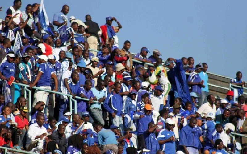 Ndiraya : Dynamos need nothing else but a win against Chicken Inn