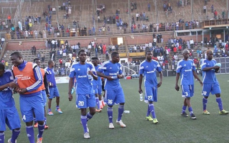 Dynamos rule out CAF Champions League