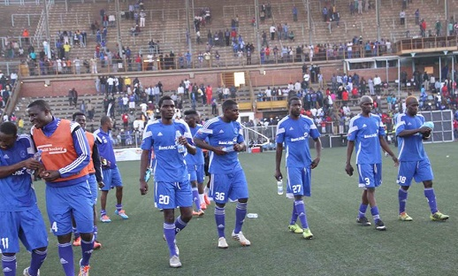 Ndiraya: Mental strength will be key for Dynamos