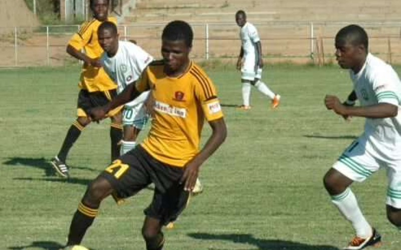 Chicken Inn want match up with FC Platinum moved