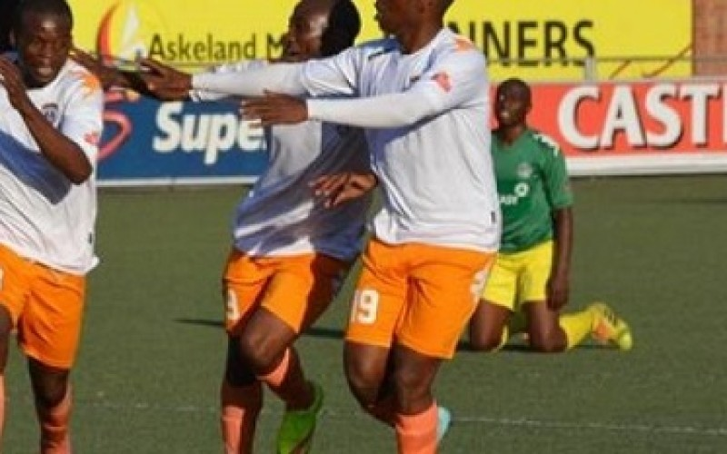 Harare City beat AS Adema in CAF Confederations Cup