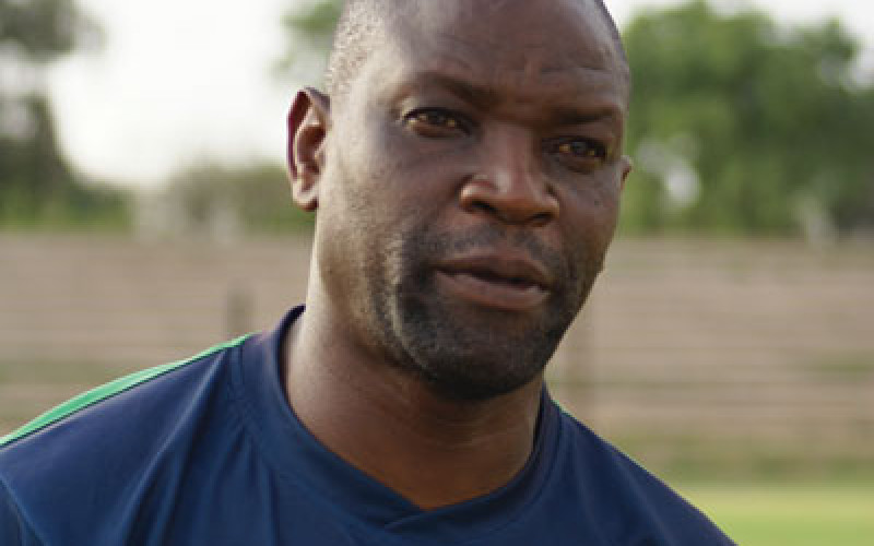 Mutasa says win will give Dynamos confidence
