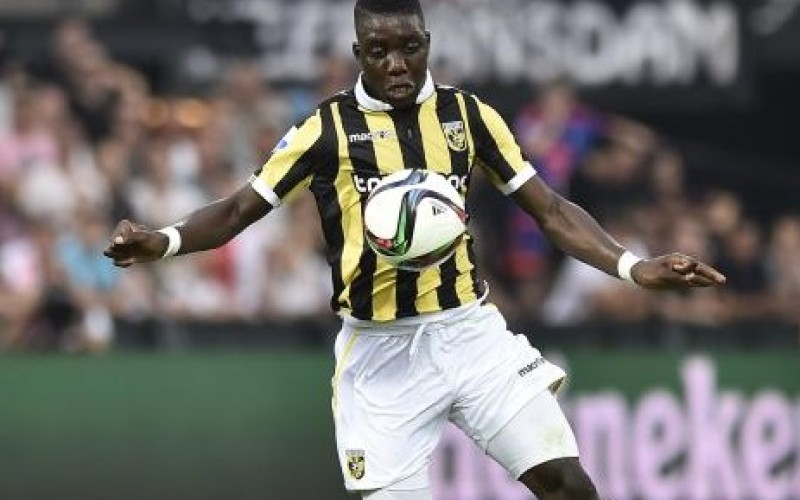ICYMI: Nakamba named Dutch League player of the week