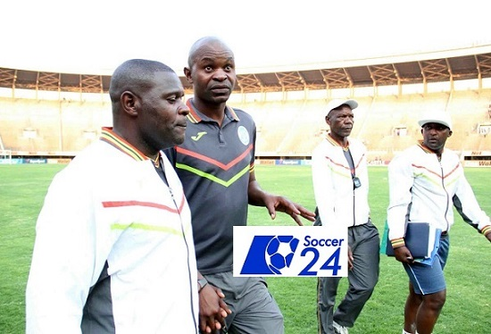 Chitembwe: Mathe was key in CAPS United's win over Highlanders