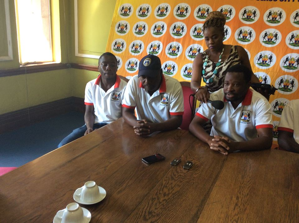 Harare City not taking Triangle lightly despite recent thrashing