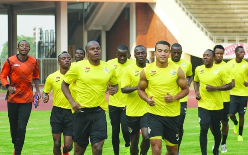 Warriors wants National Sports Stadium for the AFCON match against the Swazi