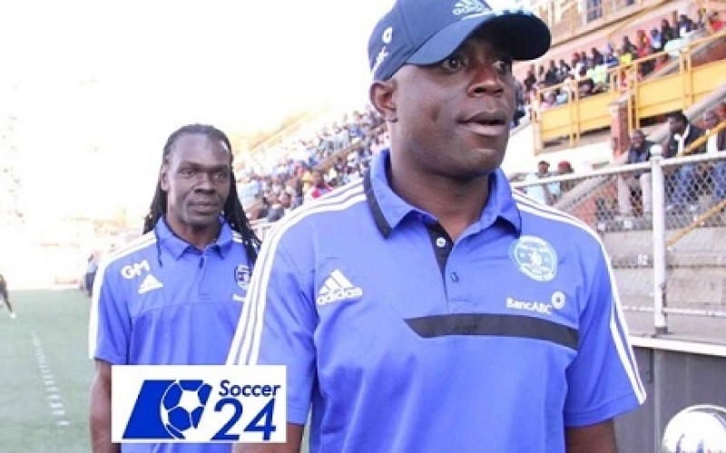 Ndiraya pleased with Dynamos' display against Whawha