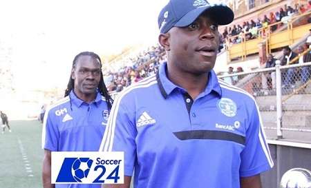 Ndiraya: Chapungu gave Dynamos a tough game