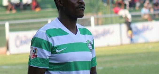 FC Platinum not getting carried away says Mapeza