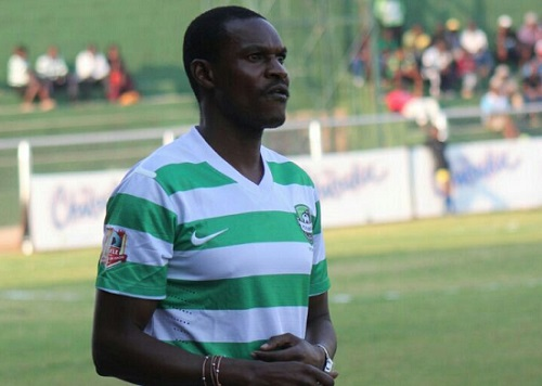 Mapeza fumes after FC Platinum loss ,questions officiating