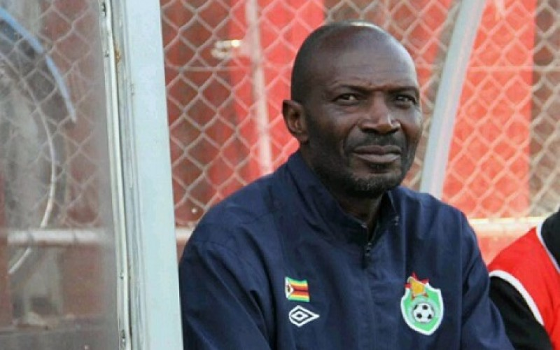CHAN: Pasuwa targeting winning start again Zambia