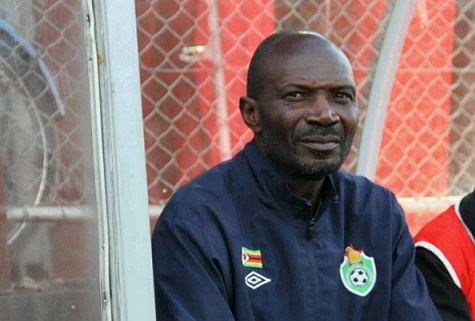 Pasuwa blames medical staff for Zambia loss