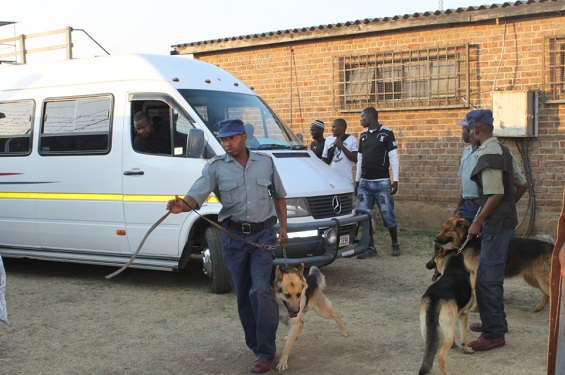 Gumede calls for payments to police to be scrapped