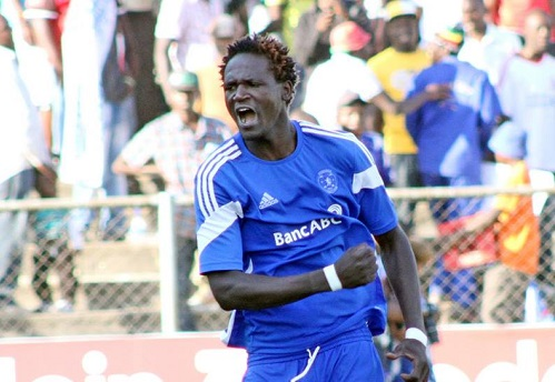 Dembare look to Brazil for strikers