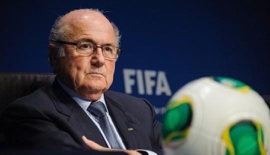Sepp Blatter remains blocked for six years