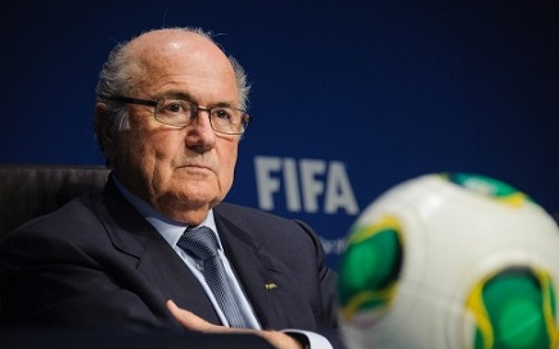 FIFA open proceedings against Blatter,Valcke and Kattner
