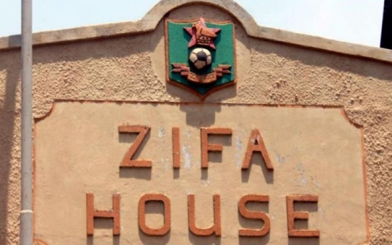 Suspended ZIFA board members cleared