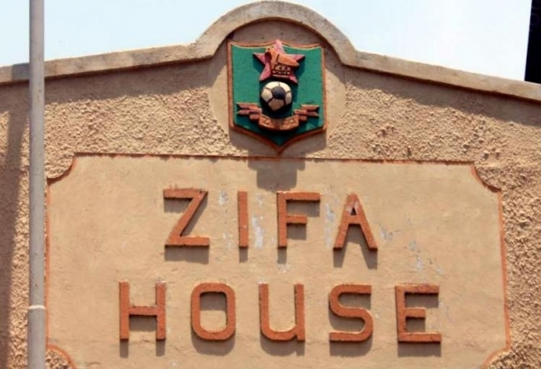Four keen on ZIFA presidency