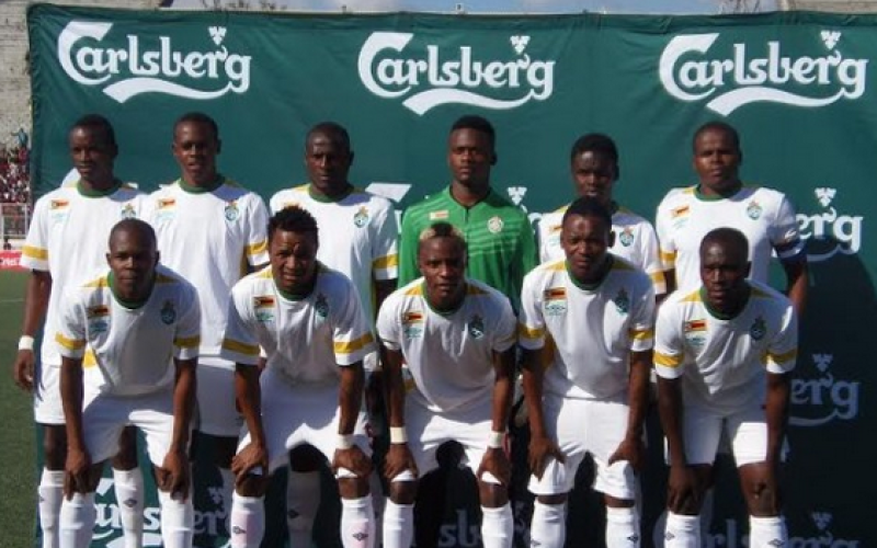 Warriors final 18 man squad to face Guinea