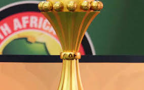 African Cup of Nations qualifiers fixtures & results