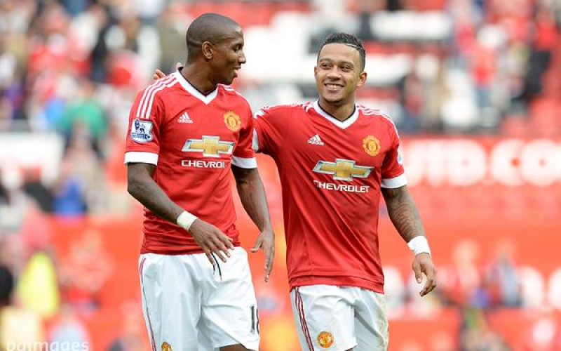 Man United want the quadruple – Young