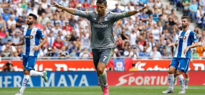 Ronaldo credits haters for success