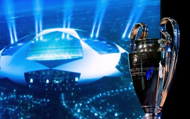 Preview: Champions League Semi-Finals