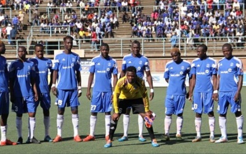 Katsande recommends Dynamos defender to Kaizer Chiefs