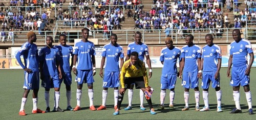 Dynamos unveil provisional squad for 2016