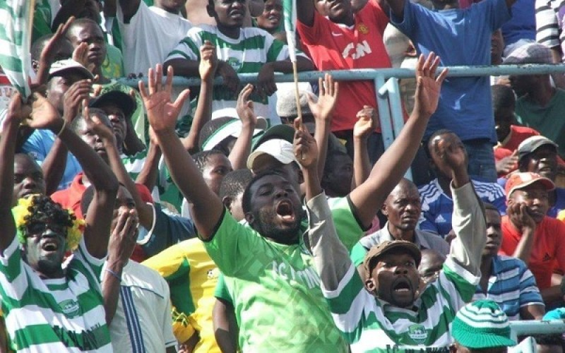 FC Platinum hike gate charges ahead of clash with Dynamos