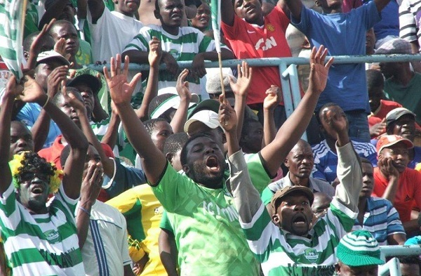 FC Platinum kick off Pre-season training with a number of new signings