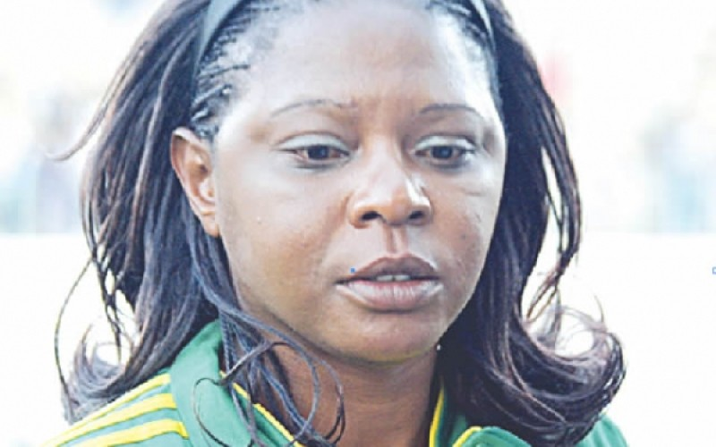 Rosemary Mugadza fired as Mighty Warriors coach
