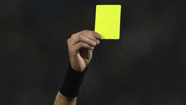 Dead referee 'appointed' to officiate Nigerian league match